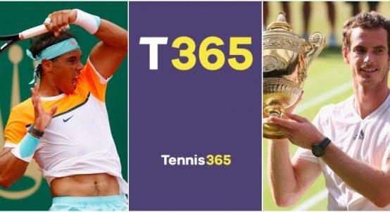 Tennis365 image