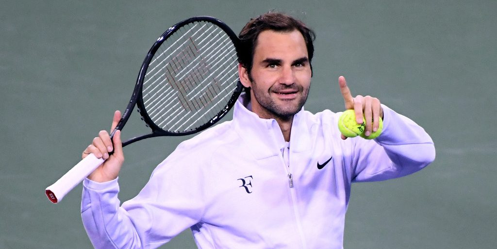 Roger Federer: Greatest tennis player of them all?