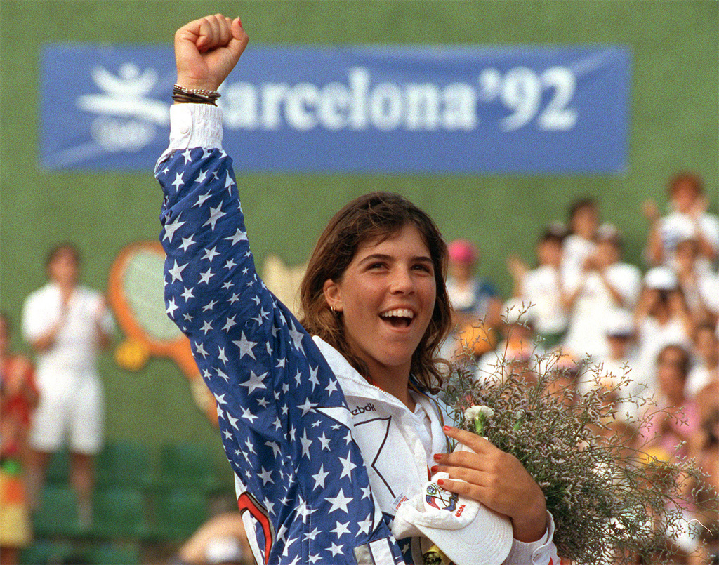 Tennis Tales The Crazy Controversial And Brilliant Timeline Of Jennifer Capriati Tennis365 Com