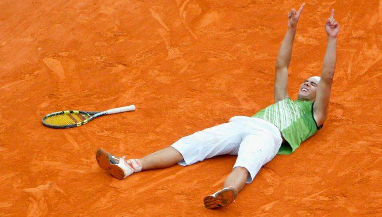 T365 Recall Rafael Nadal S Brilliant 81 Match Winning Streak On Clay Tennis365 Com