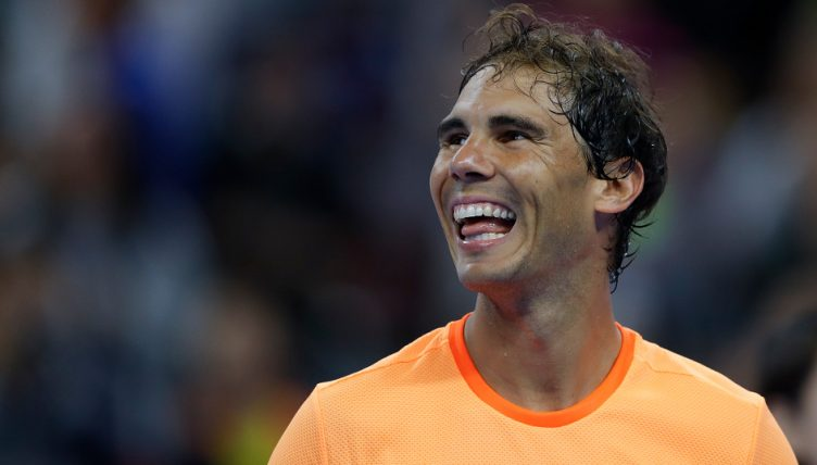 Rafael Nadal The Story Of How Right Handed Rafa Learned To Dominate Tennis With His Left Tennis365 Com