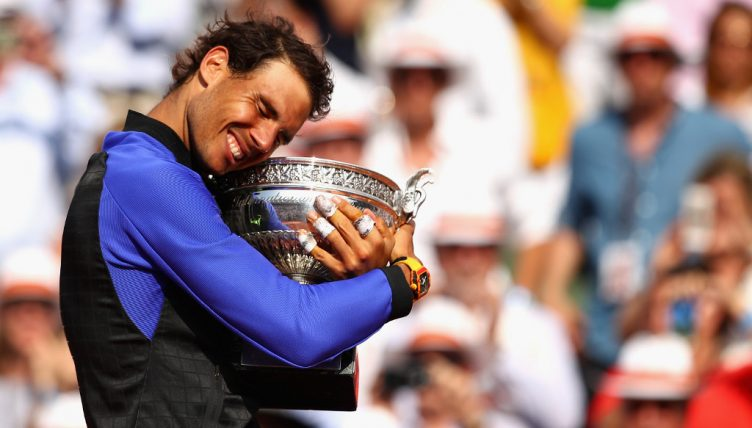 Top 10 Ranking King Of Clay Rafael Nadal S French Open Titles Tennis365 Com