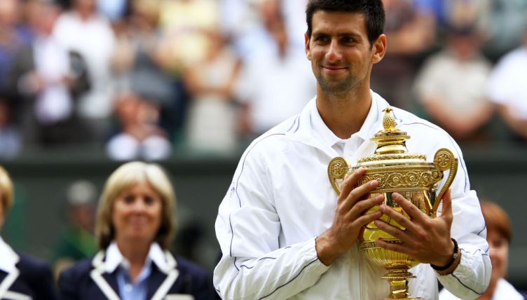 Quiz How Much Do You Know About The Career Of Novak Djokovic Tennis365 Com