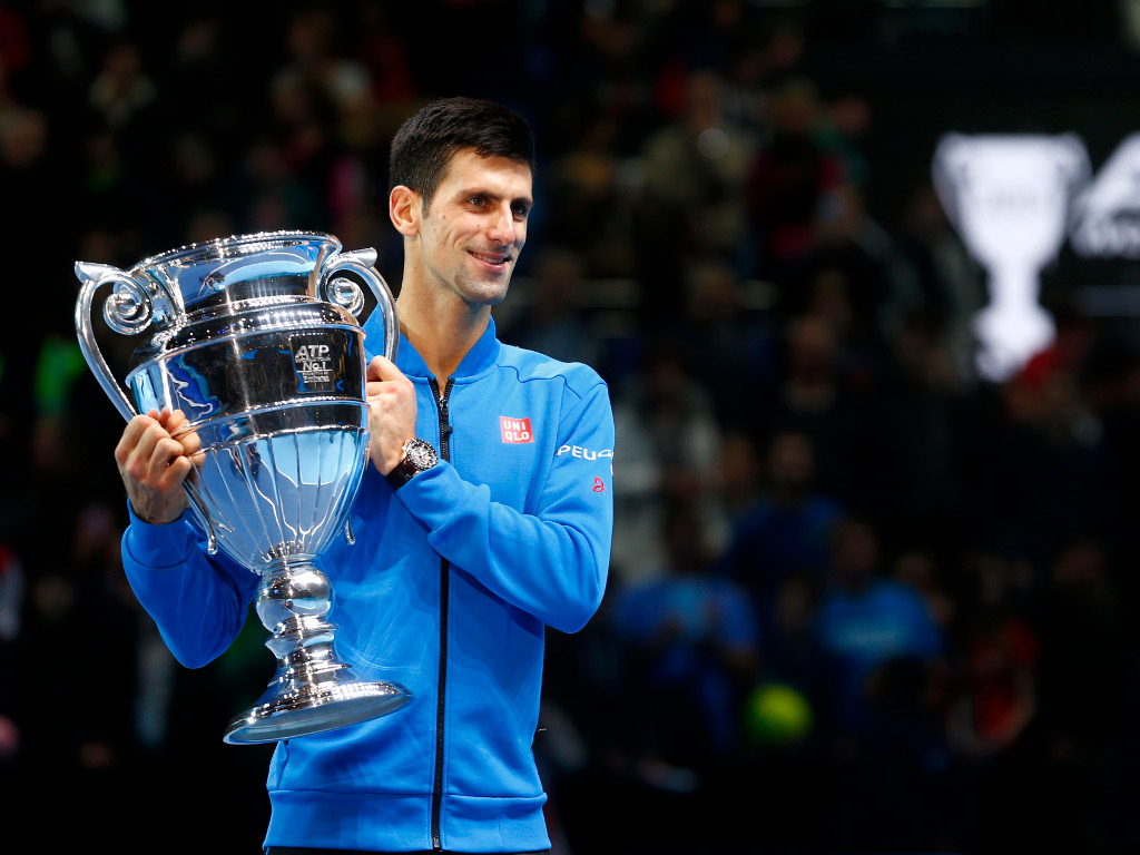 T365 Recall Novak Djokovic S 21million Season Of Excellence In 2015 Tennis365 Com