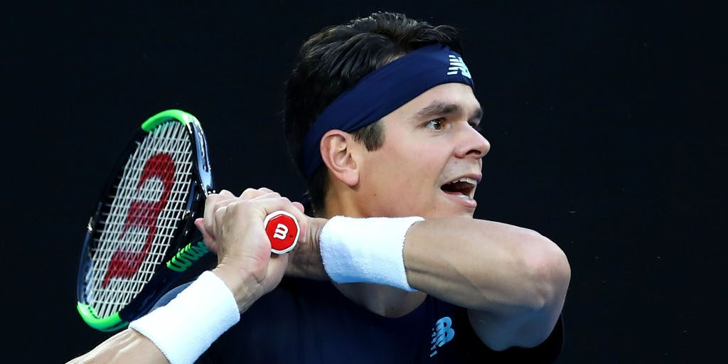 Milos Raonic: An interesting figure for the tennis betting markets