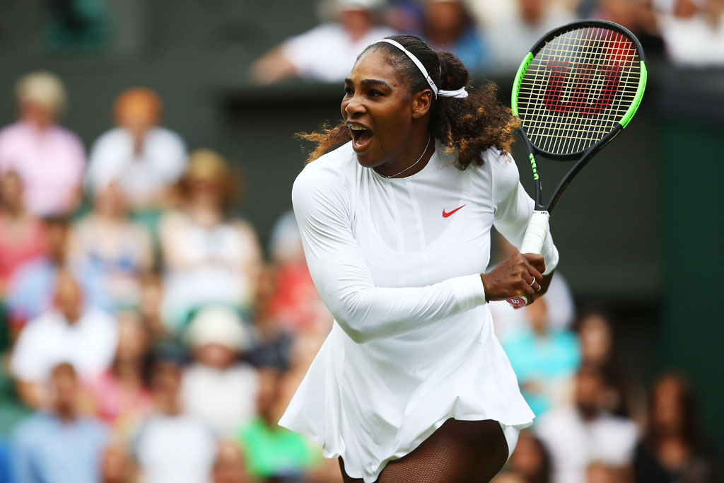 Williams vs kerber betting expert can you bet on ebay