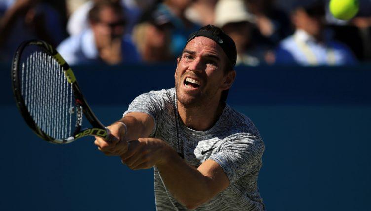Adrian Mannarino tennis