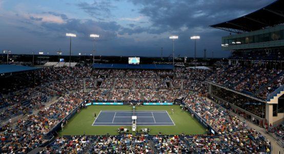 Cincinnati Masters top