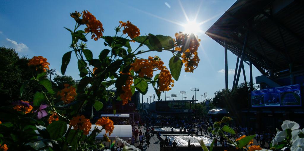 Nick Kyrgios US Open