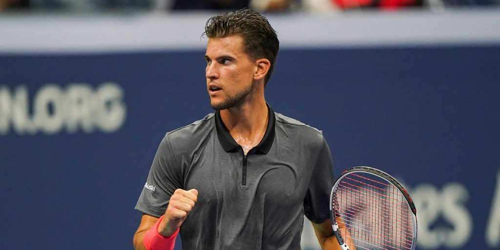 Dominic Thiem continues fine year by claiming maiden ...