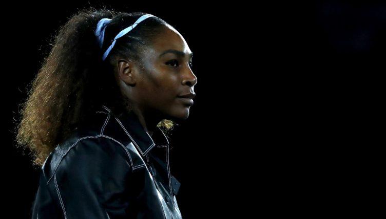 bfddf30007673 Berlei Australia sets record straight regarding Serena Williams ...