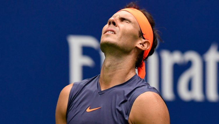 Full Extent Of Rafael Nadal Injury Problems And Painkiller Reliance Revealed