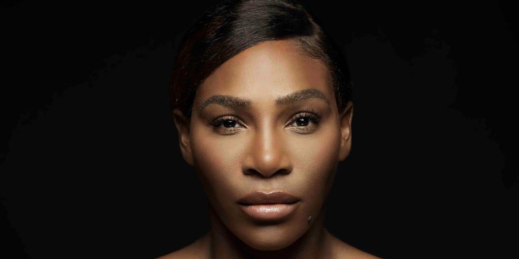 Photographer Paola Kudacki: Serena Williams-Berlei Breast Cancer Awareness campaign