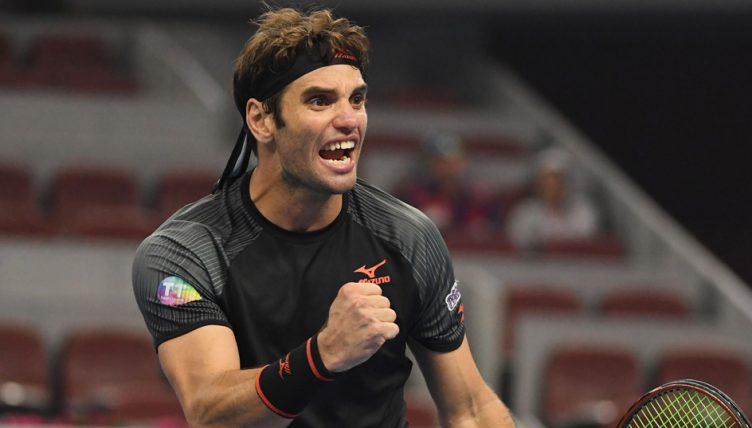 Malek Jaziri: Tweener winner