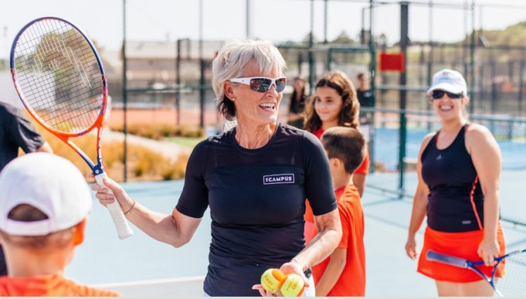 Judy-Murray-coaching-clinic