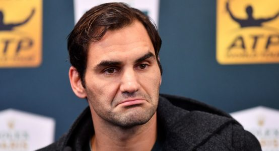 Roger Federer: Good value in tennis betting markets