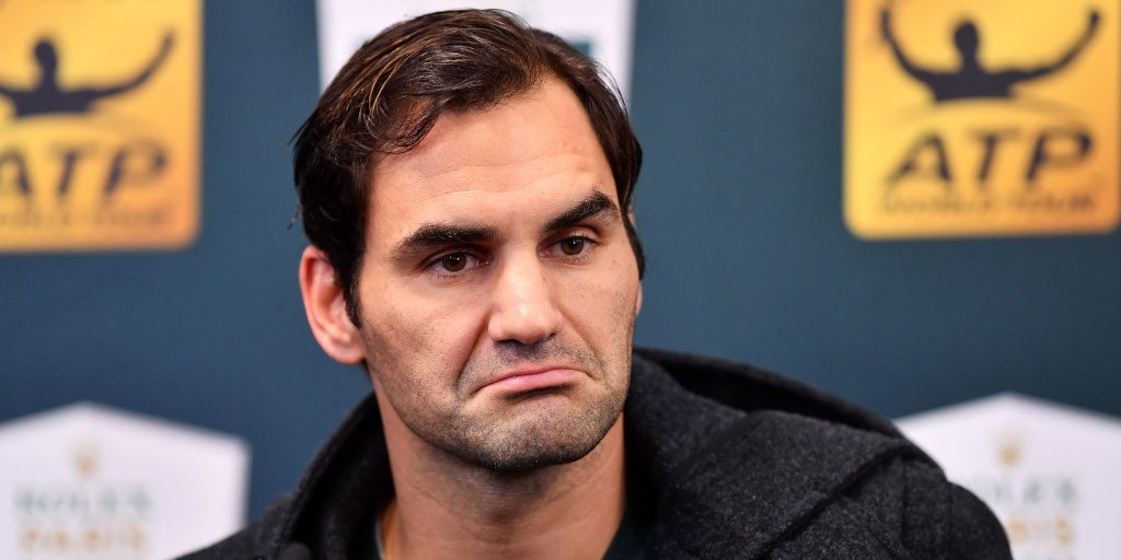 Roger Federer: Good value in tennis betting markets