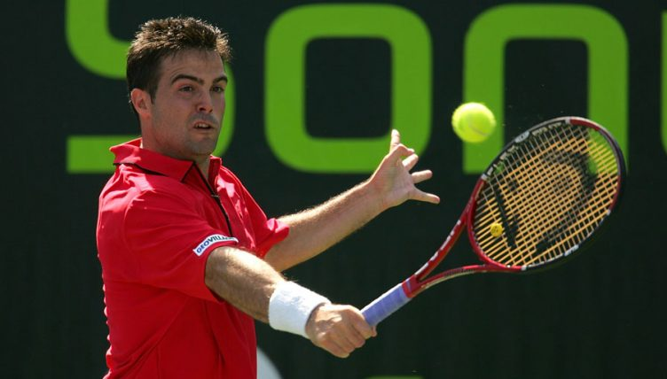 Daniele Bracciali banned for match-fixing
