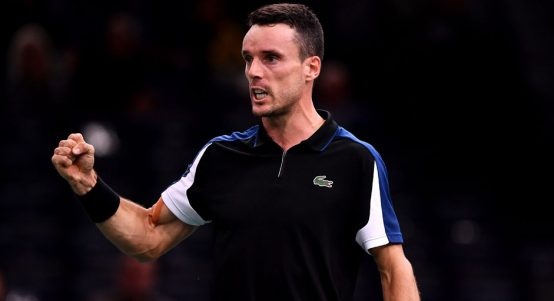 Roberto Bautista Agut: beat Novak Djokovic in Doha semi-final