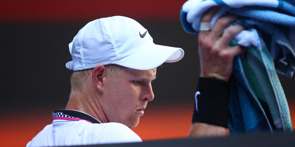 Kyle Edmund Australian Open disappointment
