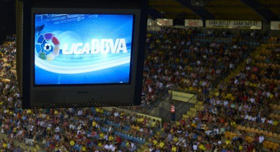 La Liga Davis Cup sponsor