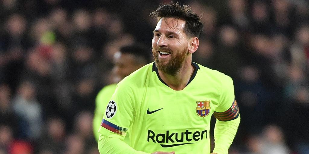 Lionel Messi davis cup investor