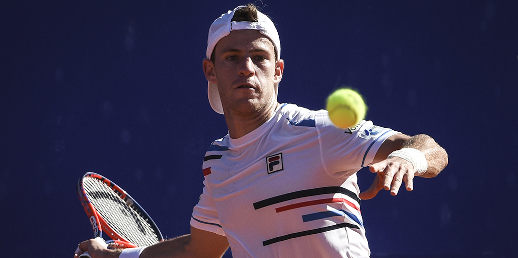 Diego Schwartzman Conquers Dominic Thiem To Reach Argentina Open Final Tennis365 Com