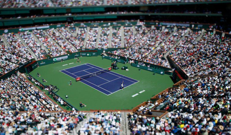 Indian Wells Masters Stadium 1
