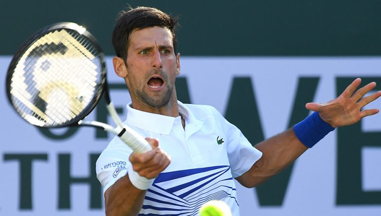 Rod Laver Backing Djokovic To Hold All Four Grand Slams With Win At Roland Garros Tennis365 Com