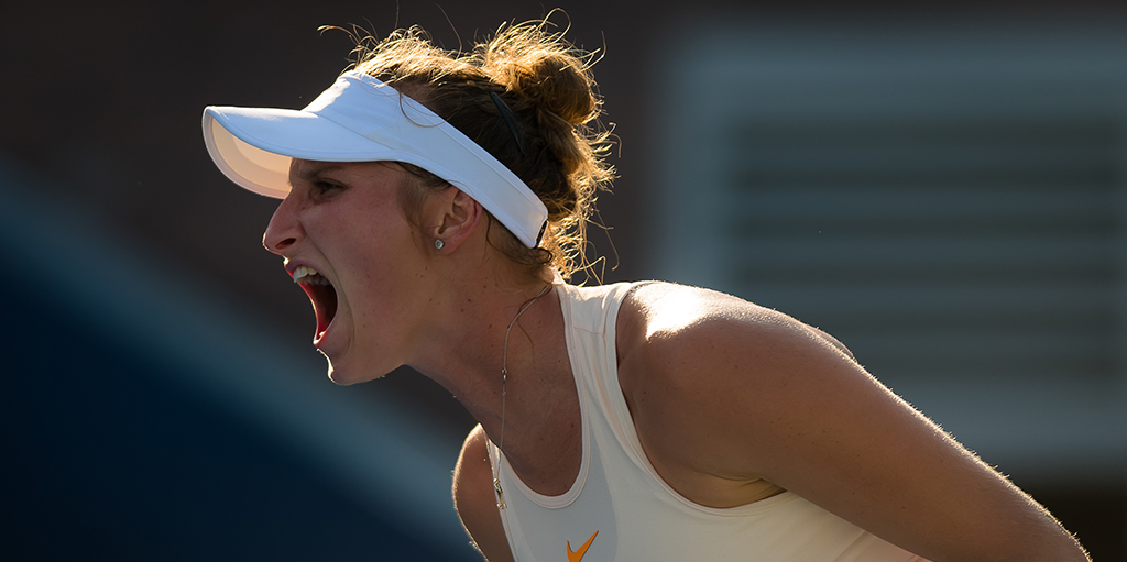 Marketa Vondrousova - Indian Wells upset