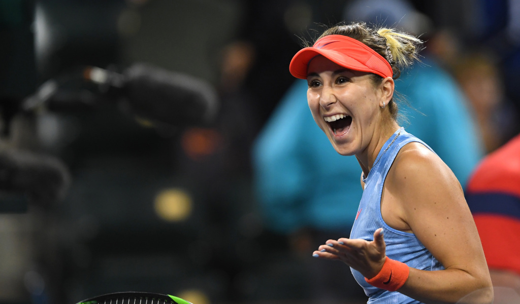 Bencic vs wozniacki betting expert tennis betting raja part 1