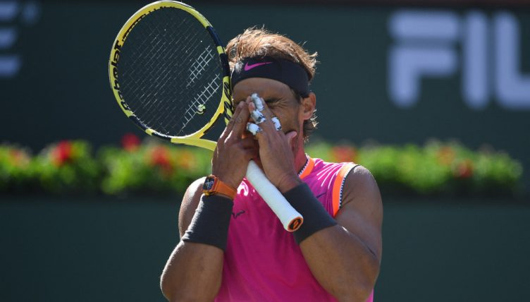 Comment Short Changing Fans Has Become Rafael Nadal S Norm