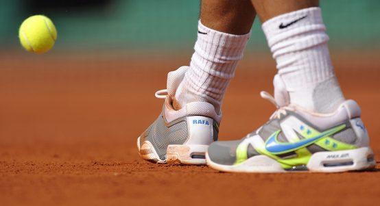 Roland Garros clay Rafael Nadal PA