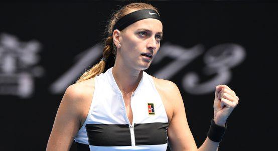 Petra Kvitova - Wimbledon spot in doubt