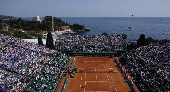 Monte-Carlo Masters Centre Court Rainier III