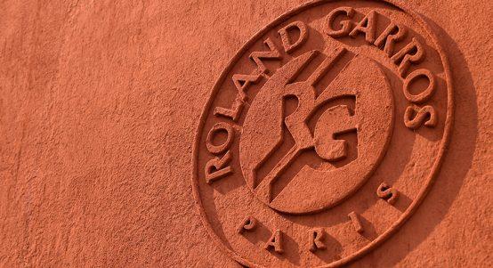 Rolland Garros logo PA