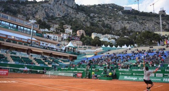 Monte-Carlo Masters