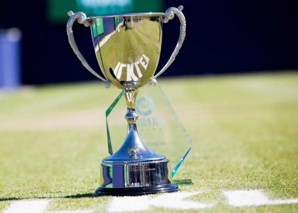 Ilkley Trophy