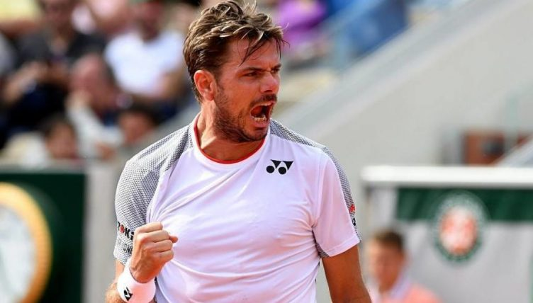 French Open 2019: Stan Wawrinka takes on Grigor Dimitrov ...