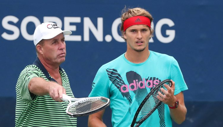Alexander Zverev And Ivan Lendl Go Their Separate Ways Tennis365 Com