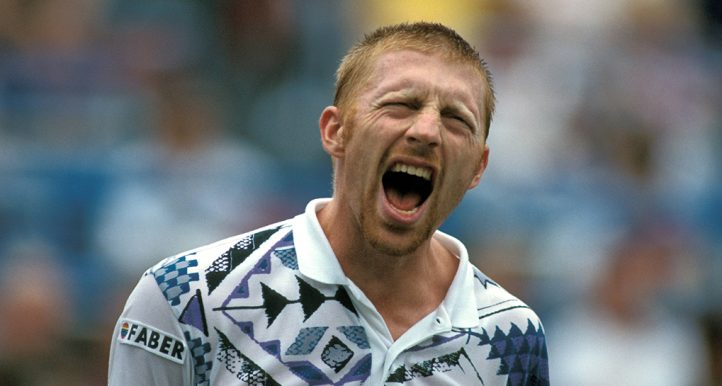 Boris Becker 1990s