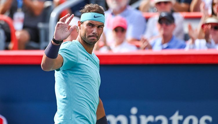 Tennis Today Wimbledon Set To Net Big Insurance Payout While Rafael Nadal S Beard Game Gets Stronger Tennis365 Com
