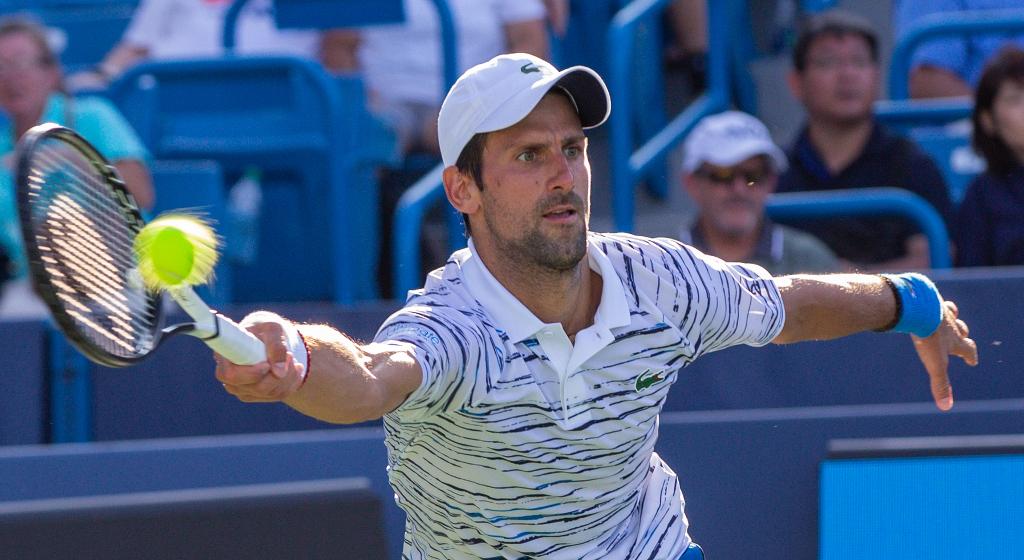 Tennis Today Novak Djokovic Return Is Analysed And Everybody Loves Venus Williams Tennis365 Com