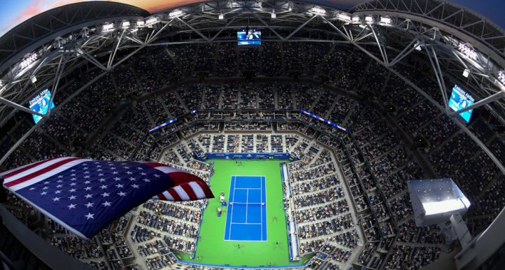 US Open Flushing Meadows