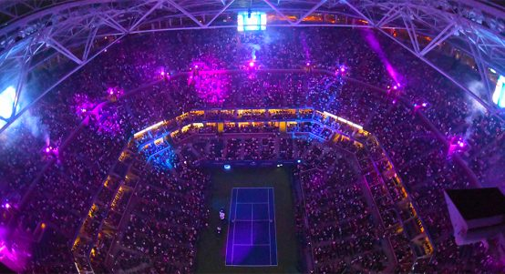Arthur Ashe Stadium US Open