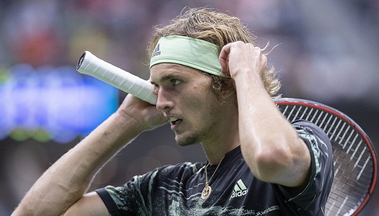 Alexander Zverev disappointed at US Open