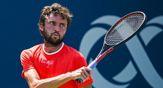 Gilles Simon - great tennis betting tip for Metz