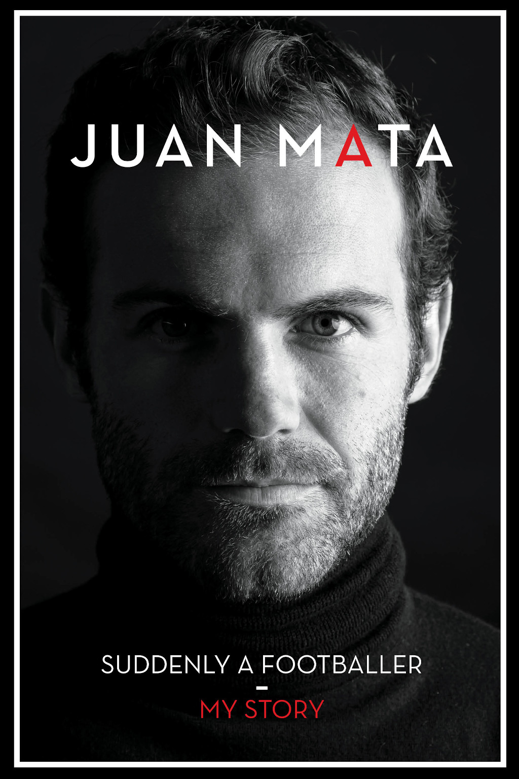 Juan Mata - Suddenly A Footballer