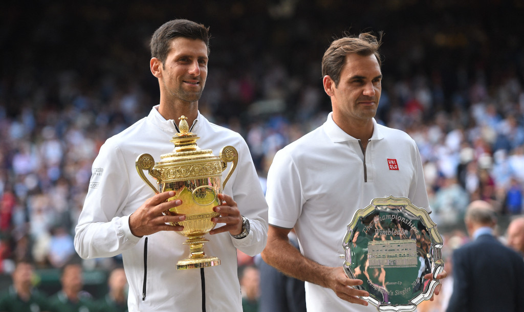 EXCLUSIVE: Mark Petchey's match of the year is NOT Novak Djokovic v Roger Federer Wimbledon epic - Tennis365