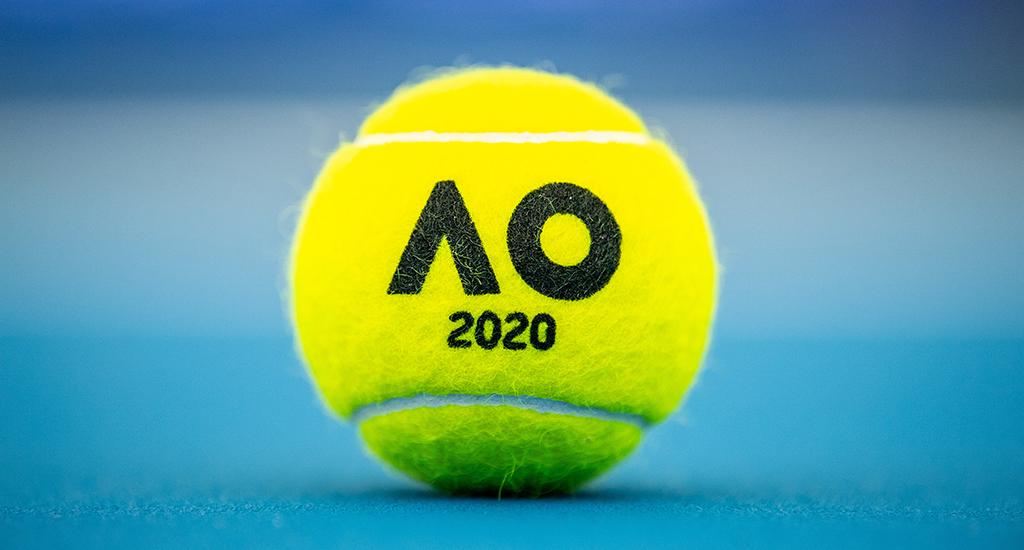 Australian Open - Novak Djokovic says postponement is possible